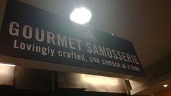 BEST SAMOSAS EVERY! trust me