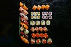 Kai Sushi Oerlikon