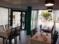 Heera Restaurant Epernay.