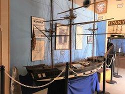 Kittery Historical & Naval Museum