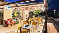 HOBO Cucina Street