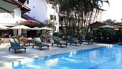 Timbo Park Hotel