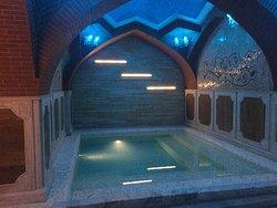 Sulfur Bath № 5