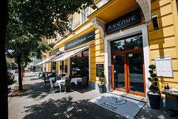 Avenue Restaurant & Bar