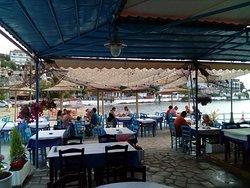 Coralli Fish Tavern