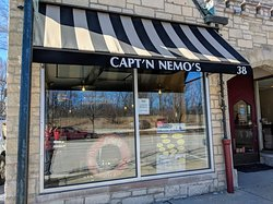 Capt'n Nemo's
