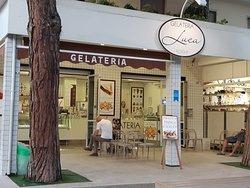 Gelateria Luca