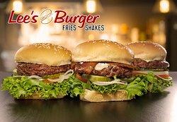 Lee's Burger