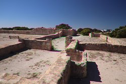 Robe Gaol Ruins