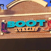 Boot Junkies