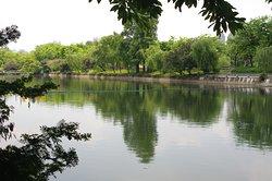 Dongshan Lake Park