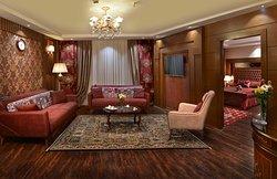 Almas Novin Hotel