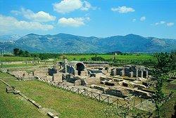 Parco Archeologico Privernum