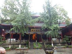 Aidao Temple