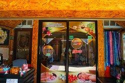 Baan Sabai Thai Massage Koh Phi Phi