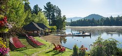 Mirror Lake Inn Resort & Spa