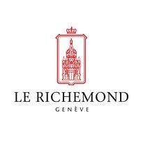 Le Richemond, Geneve