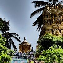 Karukathamman Temple