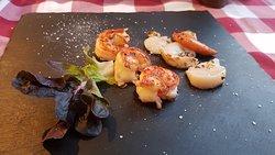 Bistrot Ratatuille Brasserie