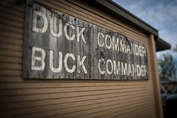 Duck Commander Gift Shop