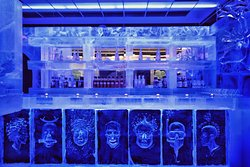 Magic Ice Bar Tromsø