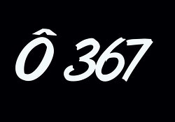 O 367