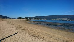 Playa de Cesantes
