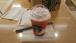 Starbucks Coffee, Aeon Mall Zama