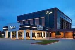 Radisson Hotel Denver-Aurora