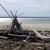 Sandy Point State Reservation
