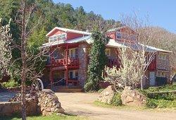 The Black Range Lodge