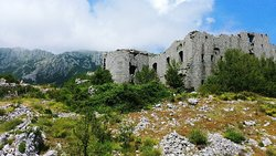 Kosmac Fortress