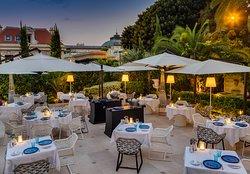 Odyssey Restaurant