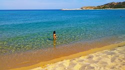 Kriartisi Beach