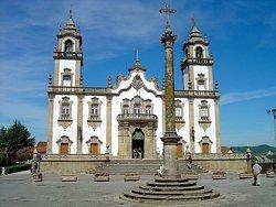 Igreja da Misericordia de Viseu