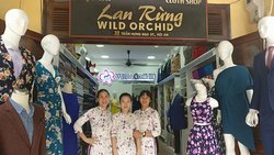 Wild Orchid Tailor Shop - Hoi An