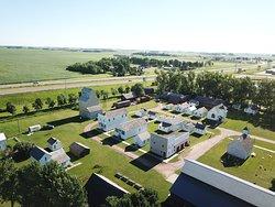 Nobles County Pioneer Village