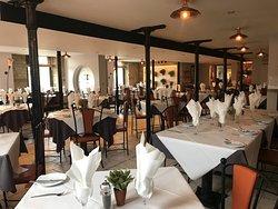 Prego Italian Cafe Bar & Restaurant