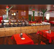Restaurante Pomerode