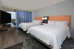 Hampton Inn & Suites Greenville-Spartanburg I-85
