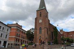 St. Olavs katolske Domkirke