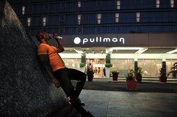 Pullman Kinshasa