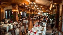 KROI Restaurant