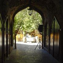 Bukhara Caravanserai