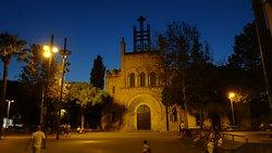 Parroquia Santa María