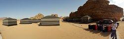 Bedouin Moon Tuors