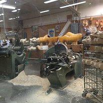 DeKlomp Wooden Shoe and Delft Factory