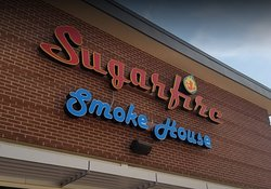 Sugarfire Smoke House