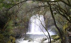 Cascata de Rio de Mouros