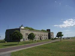 Fort Taber Park